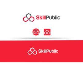mamunfaruk tarafından Design SkillPublic Logo için no 162