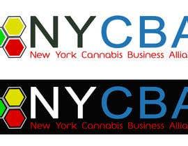 #148 para Design a Logo for New York Cannabis Business Alliance de Franstyas