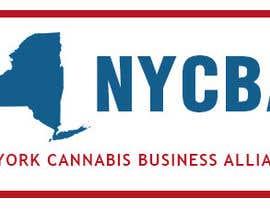 #154 para Design a Logo for New York Cannabis Business Alliance de marioandi