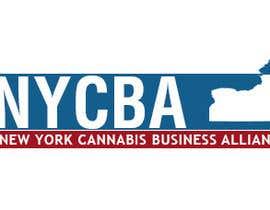 #158 para Design a Logo for New York Cannabis Business Alliance de marioandi