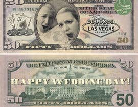 Russed tarafından Design Las Vegas Money!! Fake Money for wedding party. için no 30