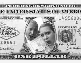 atelieradv tarafından Design Las Vegas Money!! Fake Money for wedding party. için no 28