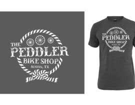 #9 untuk Design a T-Shirt for a Bike Shop Race Team oleh carlosmedina78