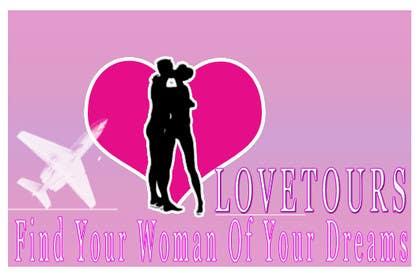 #5 untuk Design a Logo for LOVETOURS oleh elfiword