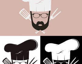 #14 untuk Design a Logo for cookingmensociety oleh GoonzDesigns