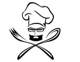 #13 untuk Design a Logo for cookingmensociety oleh sskarp
