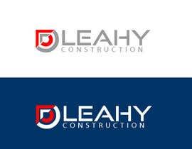 #97 untuk Design a Logo for Leahy Construction oleh mamunlogo