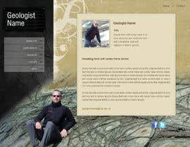 #90 for Personal Page (CV Website) af dreamsweb