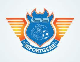 #67 untuk Design a Logo for A Sporting Goods Company oleh parmitu