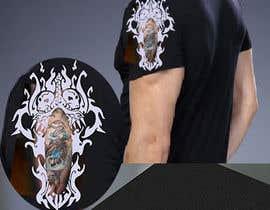 sumonaafroje27 tarafından Concevez un T-Shirt için no 19