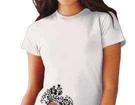 Rasha86 tarafından Concevez un T-Shirt için no 21