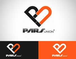 NesmaHegazi tarafından Logo for ParsUnion için no 84