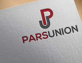 AESSTUDIO tarafından Logo for ParsUnion için no 58