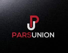 AESSTUDIO tarafından Logo for ParsUnion için no 59