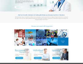 suryabeniwal tarafından Design a Website Mockup and Functions Performance and Specifications document için no 1