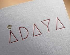 technologykites tarafından Design a Logo for my company adaya diamonds için no 37