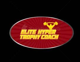#5 untuk Design a Logo for EHC - Elite Hypertrophy coach oleh webmastersud