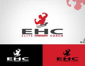 #3 untuk Design a Logo for EHC - Elite Hypertrophy coach oleh imdatafreelancer