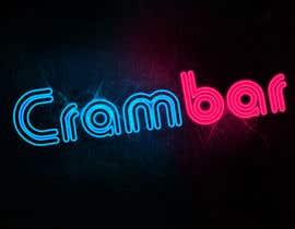 #29 untuk Design a Logo for CRAM BAR (Nightclub) oleh u89297