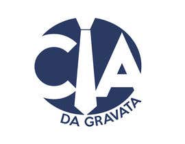 VivianMansur tarafından Projetar um Logo para Cia da Gravata için no 6
