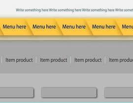 #1 untuk Design a Website Mockup for eCommerce Product Page oleh hasanreza