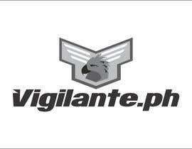 pavlemati tarafından Create logo for Vigilante.ph için no 24