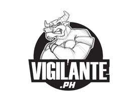 MyPrints tarafından Create logo for Vigilante.ph için no 3
