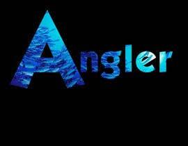 #37 cho Design a T-Shirt with word Angler bởi elena13vw