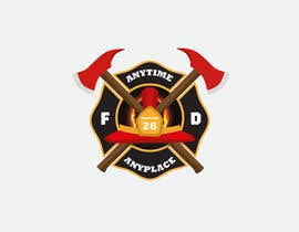 #8 for Design a Firehouse Patch by moynulislam992