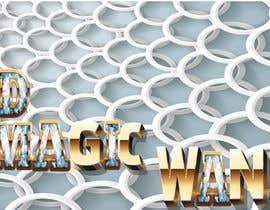 """yaksonx2 tarafından Logo Design """"3D Magic Wand"""" product için no 22"""