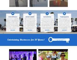 pixelnpixel tarafından New Home Page Design için no 6