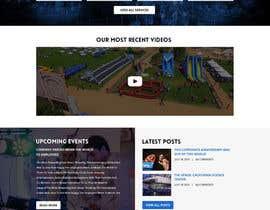 davidnalson tarafından New Home Page Design için no 10