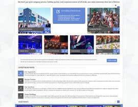 cahkuli tarafından New Home Page Design için no 4