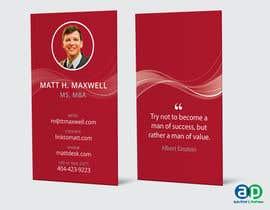 axisprint tarafından Design some Business Cards için no 14