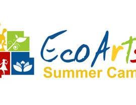 #18 for Design a Logo for EcoArts Summer Camp af mgliviu