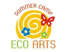 #16 for Design a Logo for EcoArts Summer Camp af primavaradin07