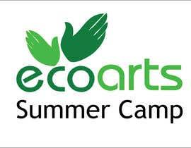 #10 for Design a Logo for EcoArts Summer Camp af balajirakesh70
