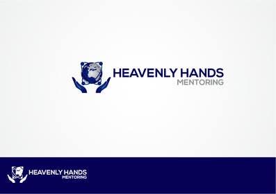 solutionallbd tarafından Design a Logo For Heavenly Hands Mentoring için no 56