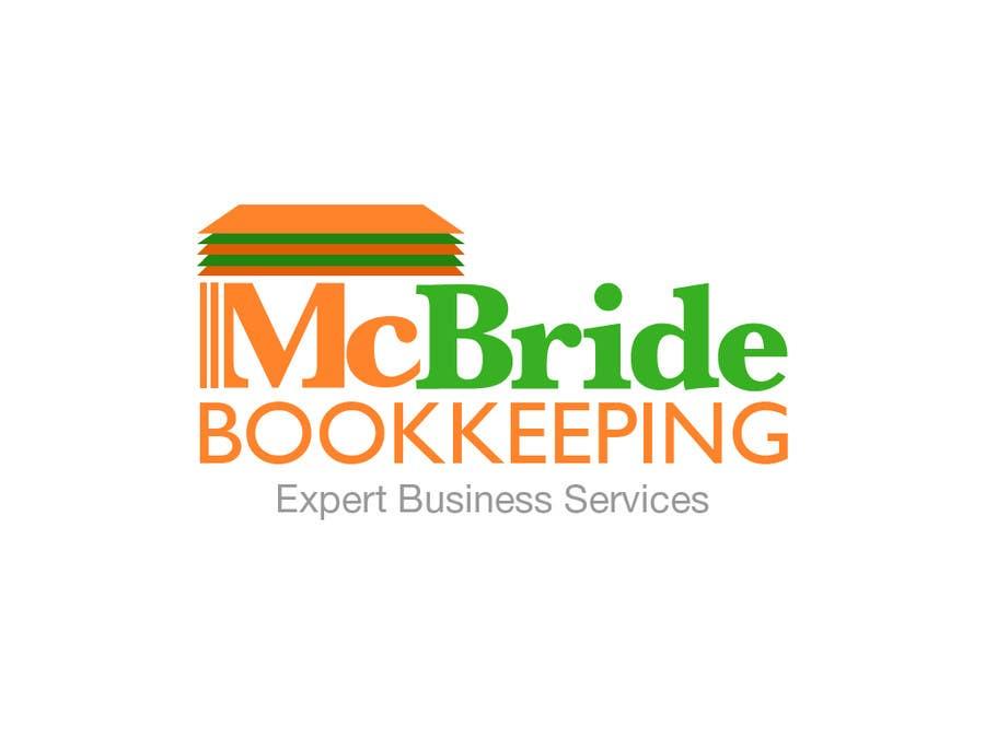 Konkurrenceindlæg #                                        25                                      for                                         Design a Logo for Bookkeeping Firm