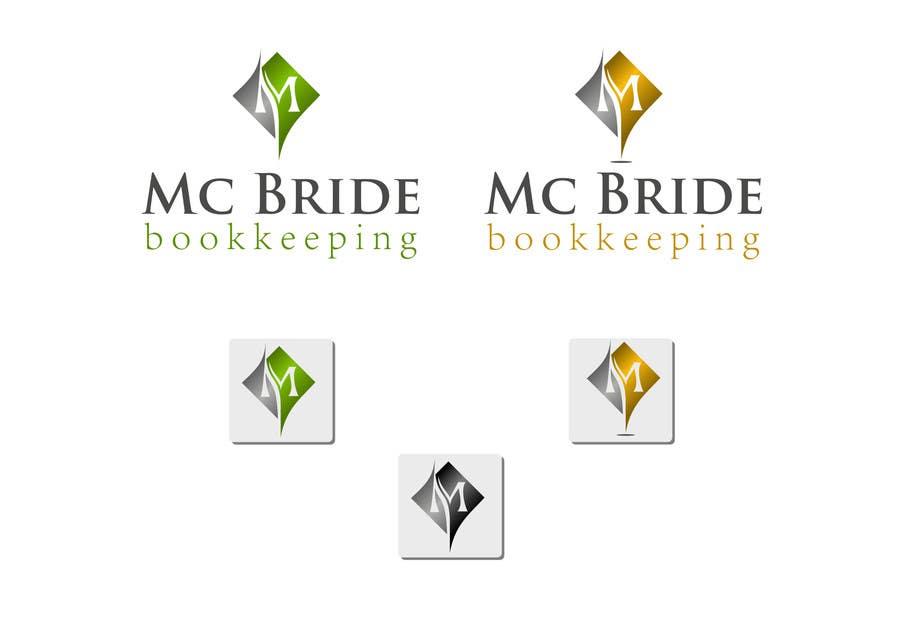 Konkurrenceindlæg #                                        41                                      for                                         Design a Logo for Bookkeeping Firm