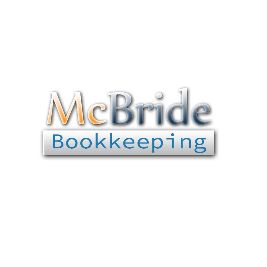 Konkurrenceindlæg #                                        30                                      for                                         Design a Logo for Bookkeeping Firm