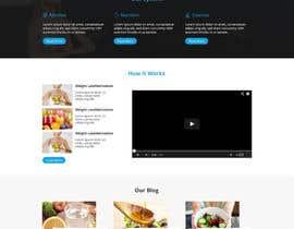 designs360studio tarafından Design a Website Mockup için no 19