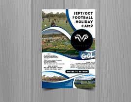 creativeOleg tarafından Football Holiday Camp için no 2