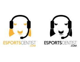 marcelorock tarafından Logo & Concept Design (esports) için no 44