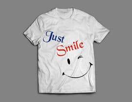 A7mdSalama tarafından Design a T-Shirt için no 19