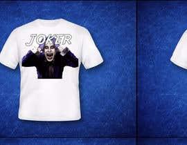DaniilAkimov tarafından Design a T-Shirt için no 12
