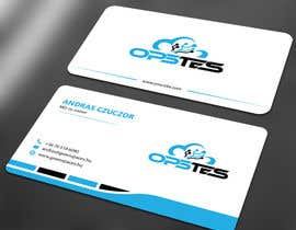 #106 for Design some Business Cards by ALLHAJJ17
