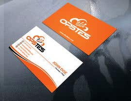 patitbiswas tarafından Design some Business Cards için no 22