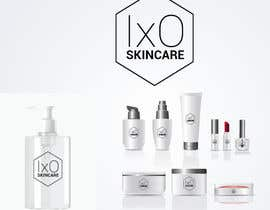 Pahiramako2 tarafından IXO Skincare Logo Design için no 84