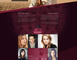 nº 22 pour New Image For Website Front Page par ceebee21